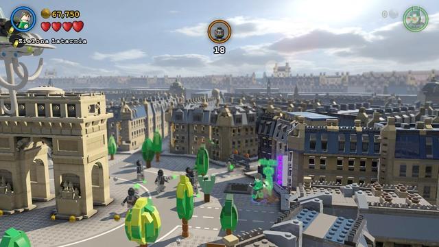 Characters Europe Against It Secrets Lego Batman 3