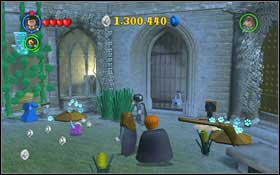 13 - Bonuses - Hogwarts - Walkthrough - LEGO Harry Potter: Years 1-4 - Game Guide and Walkthrough