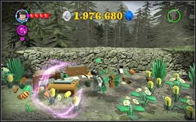 9 - Bonuses - Hogwarts - Walkthrough - LEGO Harry Potter: Years 1-4 - Game Guide and Walkthrough