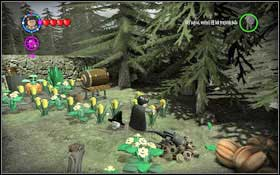 8 - Bonuses - Hogwarts - Walkthrough - LEGO Harry Potter: Years 1-4 - Game Guide and Walkthrough