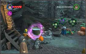 6 - Bonuses - Hogwarts - Walkthrough - LEGO Harry Potter: Years 1-4 - Game Guide and Walkthrough