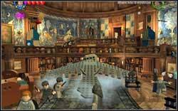 Bonuses - Hogwarts | Walkthrough - LEGO Harry Potter: Years 1-4 Game ...