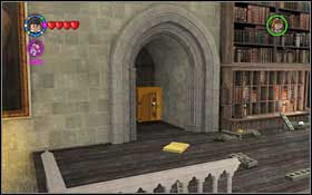 2 - Bonuses - Hogwarts - Walkthrough - LEGO Harry Potter: Years 1-4 - Game Guide and Walkthrough