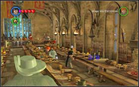 1 - Bonuses - Hogwarts - Walkthrough - LEGO Harry Potter: Years 1-4 - Game Guide and Walkthrough