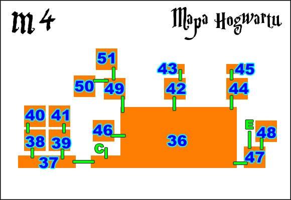 Elegant 36   Hogwarts Map   Walkthrough   LEGO Harry Potter: Years 1 4