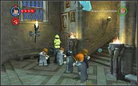 lego harry potter year 3 hogwarts castle