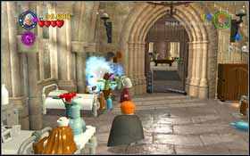20 - Walkthrough - Year 2 Part 1 - Walkthrough - LEGO Harry Potter: Years 1-4 - Game Guide and Walkthrough