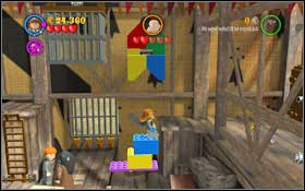 18 - Walkthrough - Year 2 Part 1 - Walkthrough - LEGO Harry Potter: Years 1-4 - Game Guide and Walkthrough