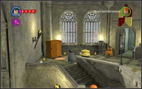 12 - Walkthrough - Year 2 Part 1 - Walkthrough - LEGO Harry Potter: Years 1-4 - Game Guide and Walkthrough