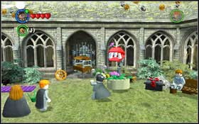 8 - Walkthrough - Year 2 Part 1 - Walkthrough - LEGO Harry Potter: Years 1-4 - Game Guide and Walkthrough