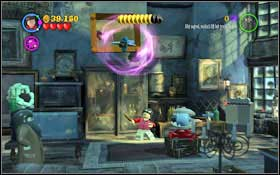 5 - Walkthrough - Year 2 Part 1 - Walkthrough - LEGO Harry Potter: Years 1-4 - Game Guide and Walkthrough