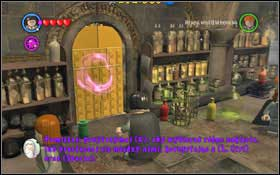 21 - Walkthrough - Year 1 Part 1 - Walkthrough - LEGO Harry Potter: Years 1-4 - Game Guide and Walkthrough