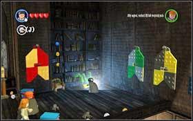 20 - Walkthrough - Year 1 Part 1 - Walkthrough - LEGO Harry Potter: Years 1-4 - Game Guide and Walkthrough