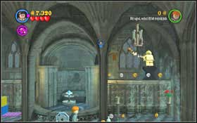 14 - Walkthrough - Year 1 Part 1 - Walkthrough - LEGO Harry Potter: Years 1-4 - Game Guide and Walkthrough