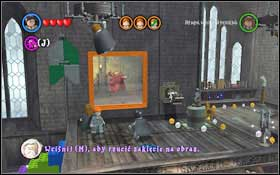 10 - Walkthrough - Year 1 Part 1 - Walkthrough - LEGO Harry Potter: Years 1-4 - Game Guide and Walkthrough