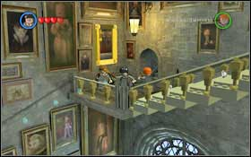 8 - Walkthrough - Year 1 Part 1 - Walkthrough - LEGO Harry Potter: Years 1-4 - Game Guide and Walkthrough