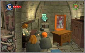 7 - Walkthrough - Year 1 Part 1 - Walkthrough - LEGO Harry Potter: Years 1-4 - Game Guide and Walkthrough