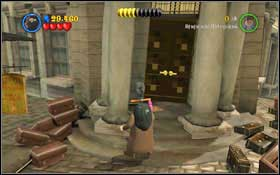 Head to the very end of the street - Walkthrough - Year 1 Part 1 - Walkthrough - LEGO Harry Potter: Years 1-4 - Game Guide and Walkthrough