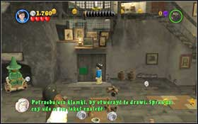 1 - Walkthrough - Year 1 Part 1 - Walkthrough - LEGO Harry Potter: Years 1-4 - Game Guide and Walkthrough
