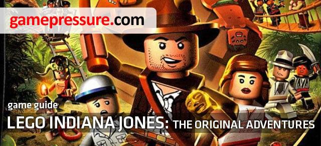 Lego indiana jones the original adventures game guide lego indiana jones the original adventures game guide and walkthrough publicscrutiny Image collections