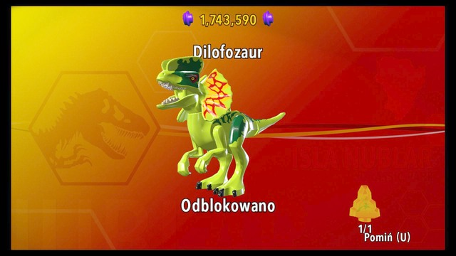 How to unlock dinosaurs important advices lego jurassic world game guide walkthrough - Jeux lego dino ...