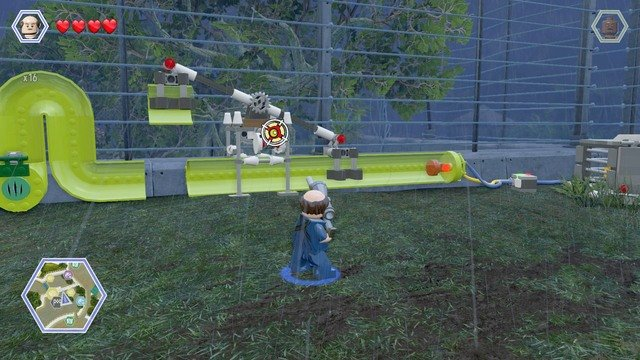 Carnivore territory jurassic park secrets in free roam lego golden brick 4 gumiabroncs Gallery