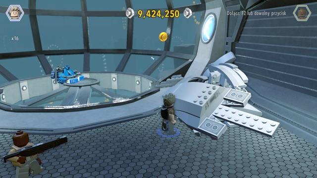 Mosasaurus Arena | Jurassic World - secrets in free roam - LEGO ...