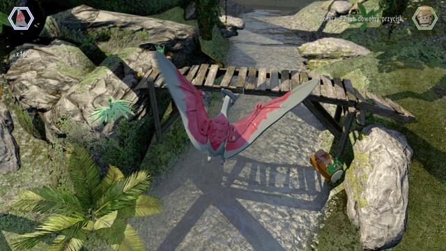 Isla Nublar Aviary Jurassic World secrets in free roam
