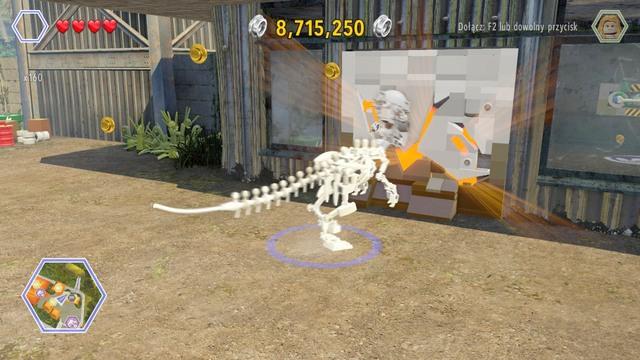 Communications Center | Jurassic Park - The Lost World