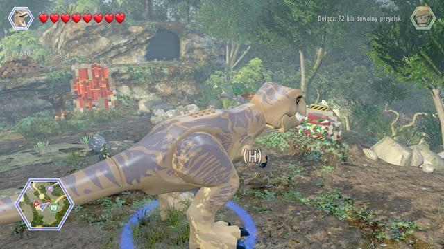 Spinosaurus Territory Jurassic Park Iii Secrets In