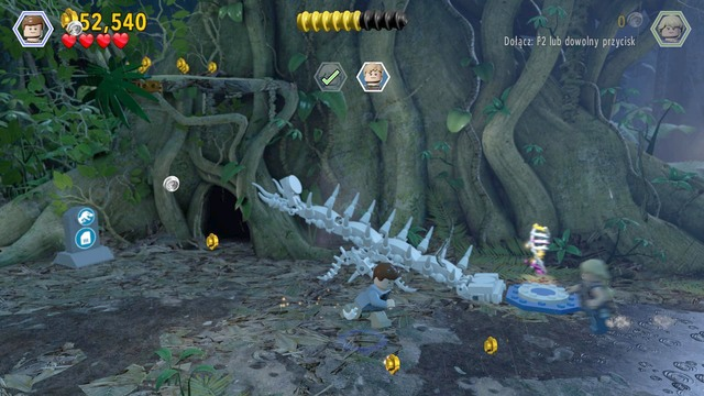 Park shutdown jurassic park walkthrough lego jurassic world use the bricks on the ground and build a catapult park shutdown jurassic park gumiabroncs Images