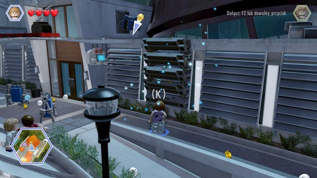Main Street Showdown Jurassic World Walkthrough Lego