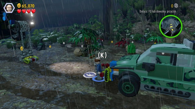 Images of Lego Jurassic Park The Lost World - industrious info