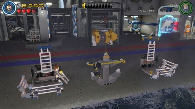 how to get the lola in lego marvel avengers