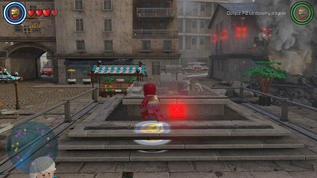Golden Bricks Sokovia Secrets Lego Marvel S Avengers