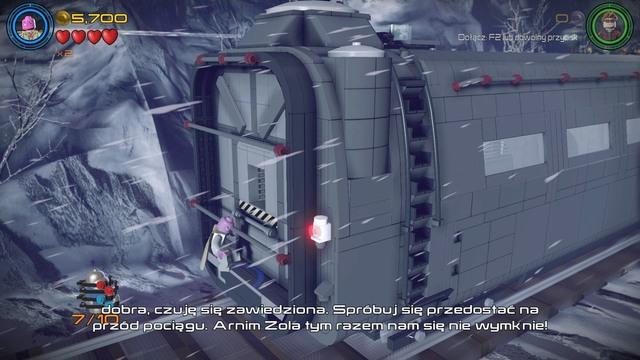 Minikits Rail Hydra Secrets Lego Marvel S Avengers