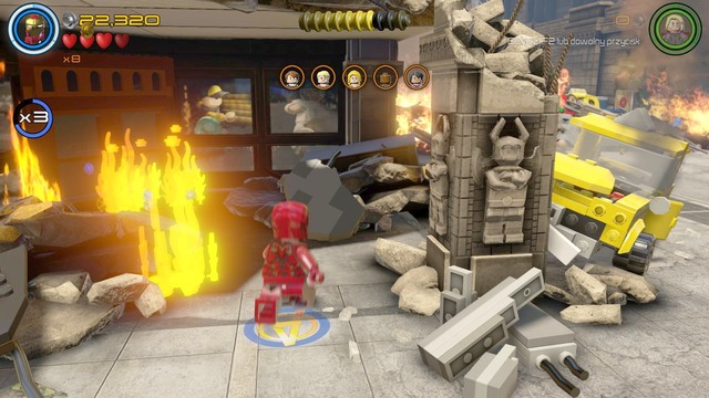 minikits avengers assemble secrets lego marvel s avengers game