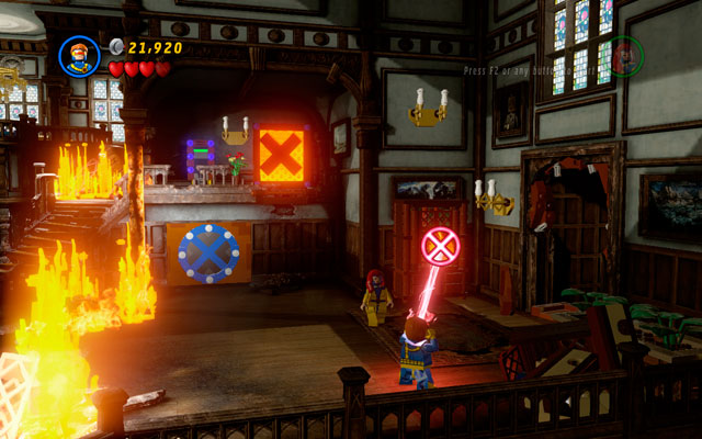 lego marvel superheroes 2 guide