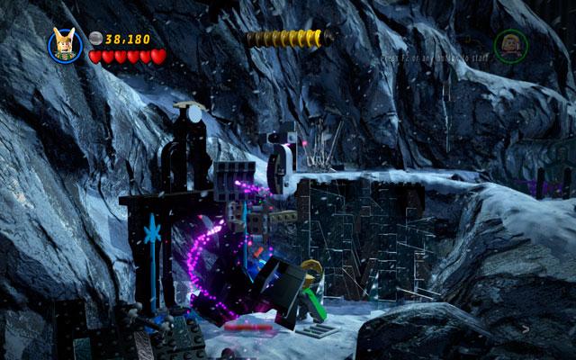 Bro-tunheim | Maps - LEGO Marvel Super Heroes Game Guide ...