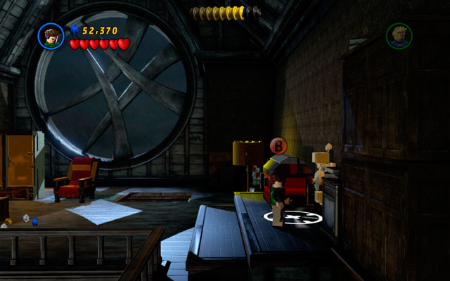 Find the room with Dr - Stranger Danger - Deadpool Bonus Missions: Collectables - LEGO Marvel Super Heroes - Game Guide and Walkthrough