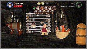 9 - Davy Jones Locker - walkthrough - At World's End - LEGO Pirates of the Caribbean: The Video Game - Game Guide and Walkthrough
