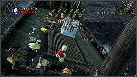 15 - Davy Jones Locker - walkthrough - At World's End - LEGO Pirates of the Caribbean: The Video Game - Game Guide and Walkthrough
