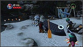 1 - Whitecap Bay - walkthrough - On Stranger Tides - LEGO Pirates of the Caribbean: The Video Game - Game Guide and Walkthrough
