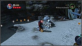2 - Whitecap Bay - walkthrough - On Stranger Tides - LEGO Pirates of the Caribbean: The Video Game - Game Guide and Walkthrough
