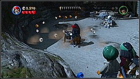 3 - Whitecap Bay - walkthrough - On Stranger Tides - LEGO Pirates of the Caribbean: The Video Game - Game Guide and Walkthrough