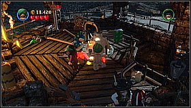 7 - Whitecap Bay - walkthrough - On Stranger Tides - LEGO Pirates of the Caribbean: The Video Game - Game Guide and Walkthrough