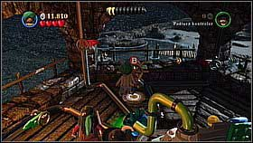 8 - Whitecap Bay - walkthrough - On Stranger Tides - LEGO Pirates of the Caribbean: The Video Game - Game Guide and Walkthrough