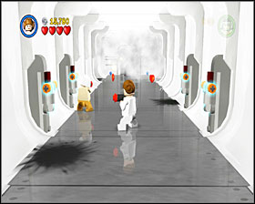 2 - Secret Plans - Story Mode - Episode IV - LEGO Star Wars II: The Original Trilogy - Game Guide and Walkthrough