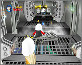 4 - Secret Plans - Story Mode - Episode IV - LEGO Star Wars II: The Original Trilogy - Game Guide and Walkthrough