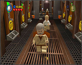 3 - Through the Jundland Wastes - Story Mode - Episode IV - LEGO Star Wars II: The Original Trilogy - Game Guide and Walkthrough